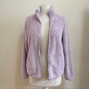 Uniqlo Women Fleece Jacket